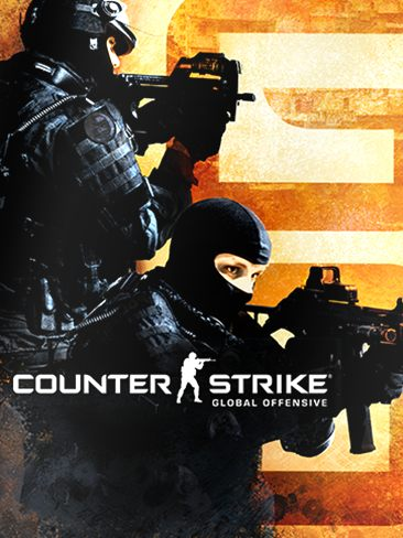Counter-Strike : Global Offensive PRIME EU