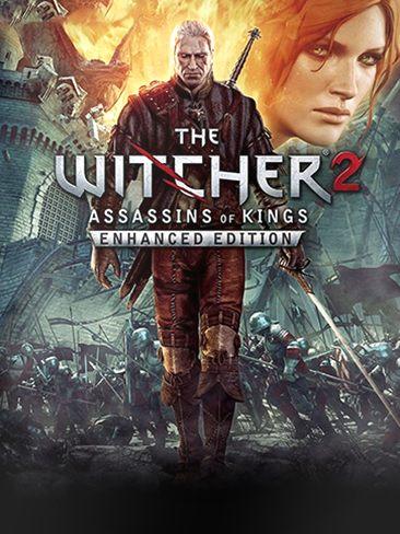 Wiedźmin 2: Zabójcy Królów Edycja Rozszerzona