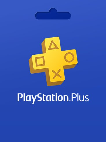 Sony Playstation Plus 365 days
