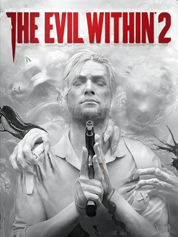 The Evil Within 2 RU/CIS