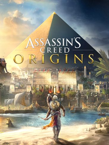 Assassin's Creed: Origins EUROPE